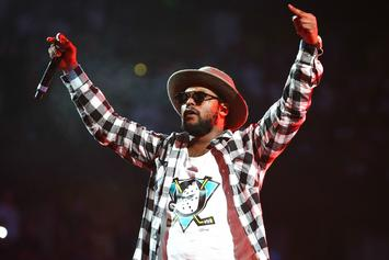 "SchoolBoy Q Has Recorded ""Like 50 Songs"" For Upcoming Album"