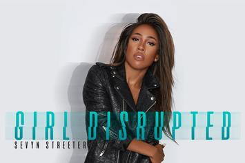 "Sevyn Streeter To Feature Wiz Khalifa, Ty Dolla $ign, and Dave East on ""Girl Disrupted"""