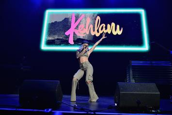 """Kehlani Tells Haters That They """"Couldn't Last A Day"""" In Her Shoes"""