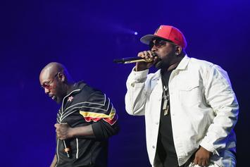 Big Boi Says Social Media Is Both Good And Bad For Hip-Hop