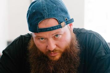 "Action Bronson Reveals ""Blue Chips 7000"" Cover Art"