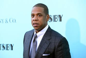 Jay Z To Become The First Rapper Inducted Into The Songwriters Hall Of Fame