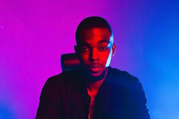 Roscoe Dash Does Not Drive Lyft, But He Respects Those That Do