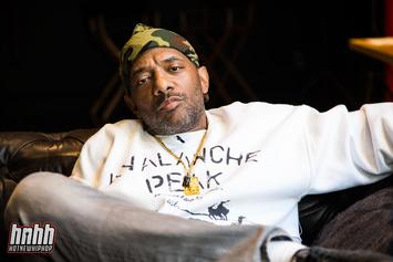 Hip Hop Reacts To Death Of Prodigy