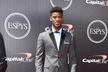 Jimmy Butler Traded To Minnesota Timberwolves
