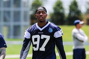 Dallas Cowboys Rookie Taco Charlton Gets Endorsement From Taco Chain