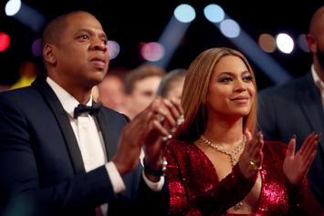 """No I.D. Says His """"4:44"""" Beat Was To Get JAY-Z To Open Up About Marriage"""