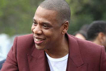 "JAY-Z's ""4:44"" Will Be Available on Other Platforms As Early As Next Week"