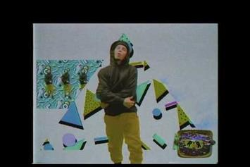 """Nyck @ Knight """"Off The Wall"""" Video"""