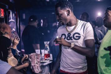 Young Dolph Concert Reportedly Ends In Gunfire