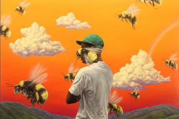 "Tyler, The Creator Announces ""Scum Fuck Flower Boy"" Album"