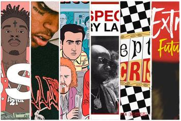 The Best Hip Hop Songs Of June (On Spotify)