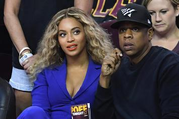 Watch People Get Pranked With Fake Names For Jay-Z & Beyoncé's Twins