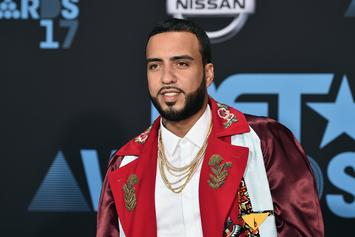 "French Montana's ""Jungle Rules"" First-Week Sales Projections: Report"