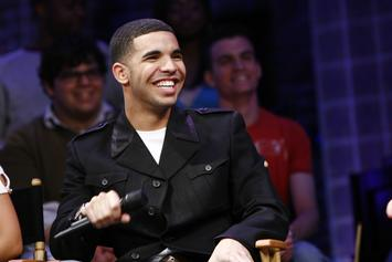"Drake Boasts About Luxurious ""Degrassi"" Royalty Cheques"
