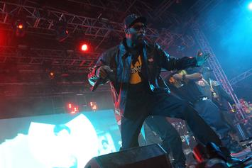 Wu-Tang Clan Member RZA Stars In New Chipotle Commercial