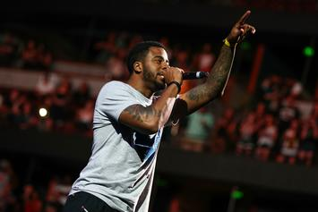 """Sage The Gemini Shares Official Tracklist & Release Date For """"Morse Code"""""""