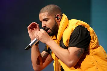 "Drake Jokingly Responds To Jay-Z's Criticism Of The ""Money Phone"" Pose"