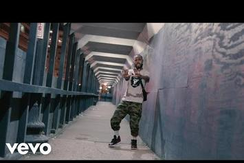 "Chaz French ""Way Out"" Video"