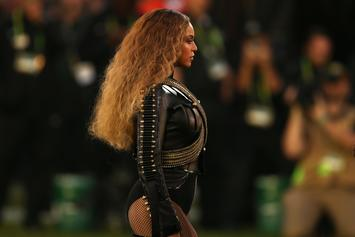"""Beyoncé Blocked From Stopping $20M """"Formation"""" Lawsuit"""