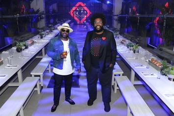 """Questlove and Black Thought To Executive Produce """"Rap Yearbook"""" Docu-Series"""
