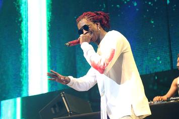 Young Thug, Future, Young Scooter, Casino Shoot New Video