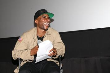 Charlamagne Tha God Threatens Rolling Stone With Lawsuit