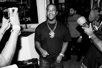 A$AP Ferg And Ski Mask the Slump God Were In The Studio Together