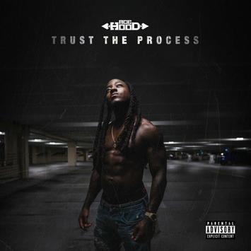 Ace Hood Trust The Process Cover