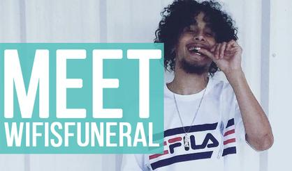 Meet Wifisfuneral: The Hottest Thing Out Of Palm Beach Since Serena Williams