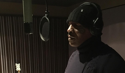 Mike Tyson Records Soulja Boy Diss Record With Chris Brown