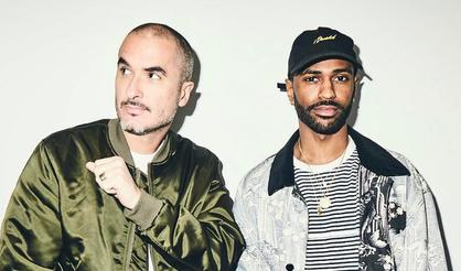 """Big Sean Reveals Eminem Is Featured On """"I Decided"""" In Conversation With Zane Lowe"""