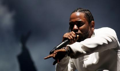 """Every Producer On Kendrick Lamar's """"DAMN."""" Slept In The Studio, According To Sounwave"""