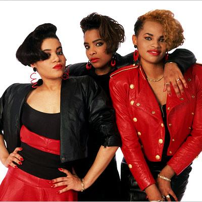 """Push It"" rap group Salt N Pepa had flow and style that helped define 80s hip-hop culture"