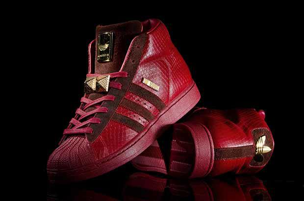 Big Sean Pro Model Adidas