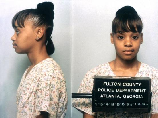 "Lisa ""Left Eye"" Lopez"