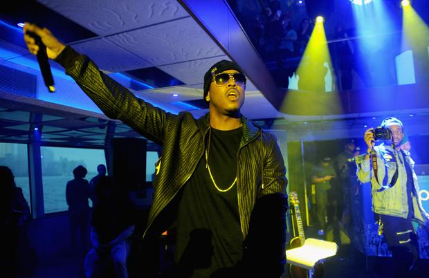 Singer gets DUI on birthday?: Jeremih DUI