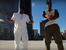 "Chisanity Feat. Twista ""Creepin"" Video"