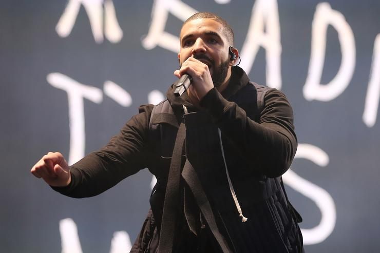 Drake New Look Wireless Festival - Day 1