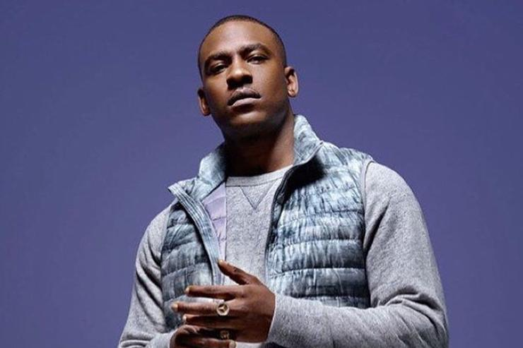 Skepta for Uniqlo UK.