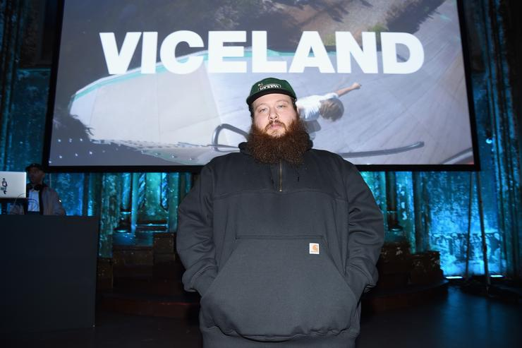 VICELAND Launch Party