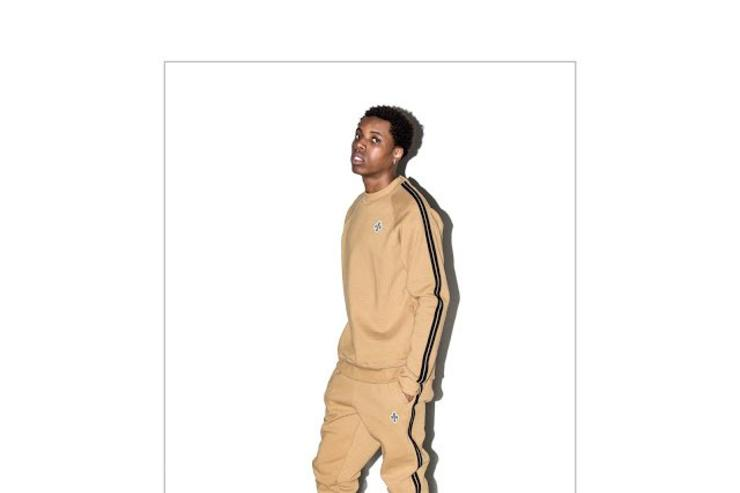 OVO Spring 2016 Collection.