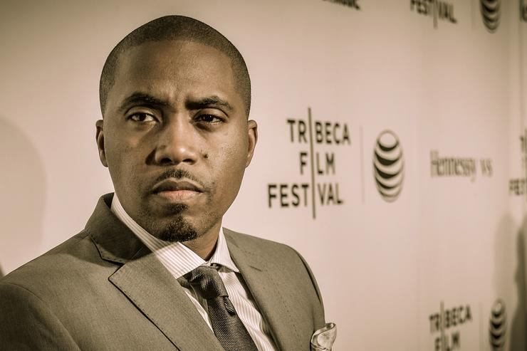 An Alternative View - 2014 Tribeca Film Festival Nas