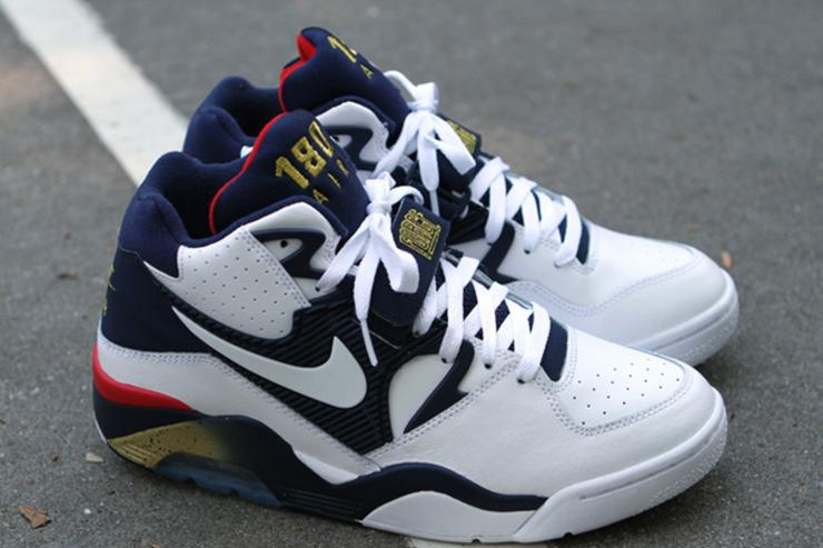 "Nike Air Force 180 ""Olympic"""
