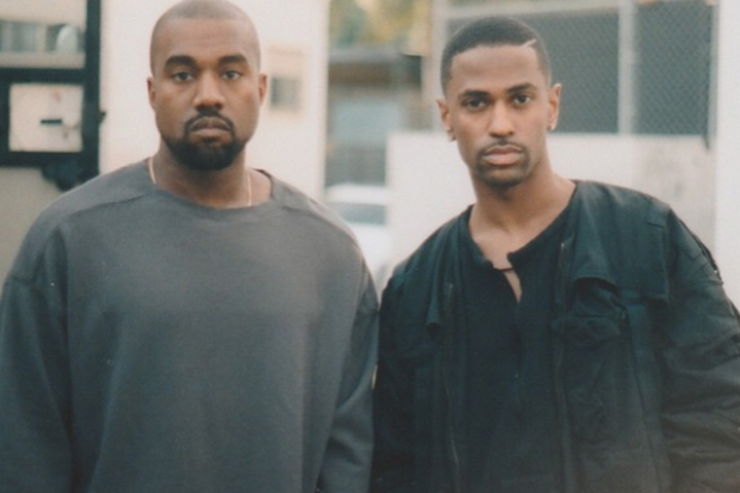 Big Sean & Kanye West