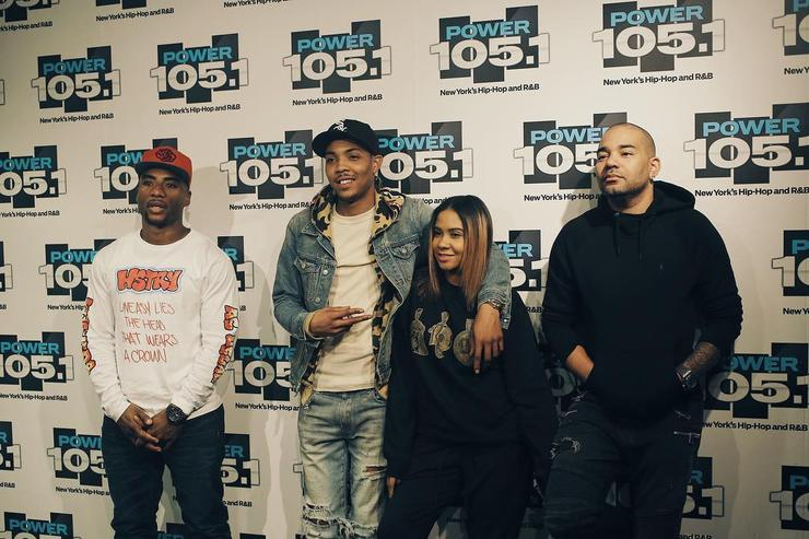 G Herbo and The Breakfast Club