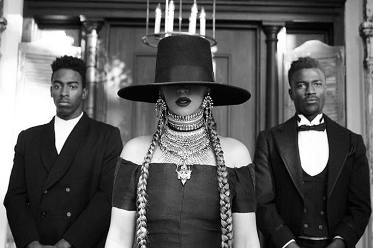 "Beyonce ""Formation"""