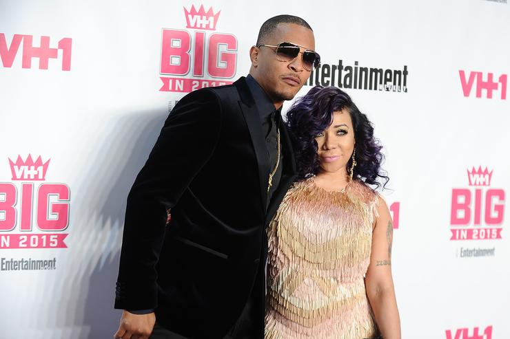 TI and Tiny Will Share Their Divorce Drama on 'The Family Hustle'