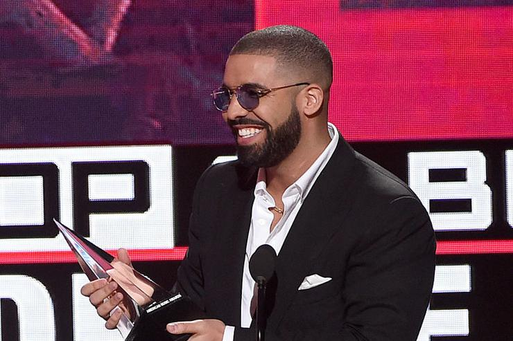 Drake's New Album Breaks Spotify and Apple Music Streaming Records