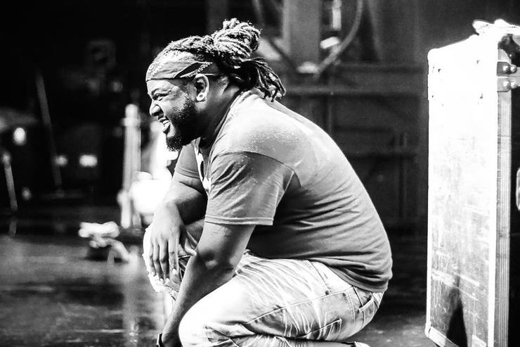 T-Pain You Don't Know Shit MP3 Download